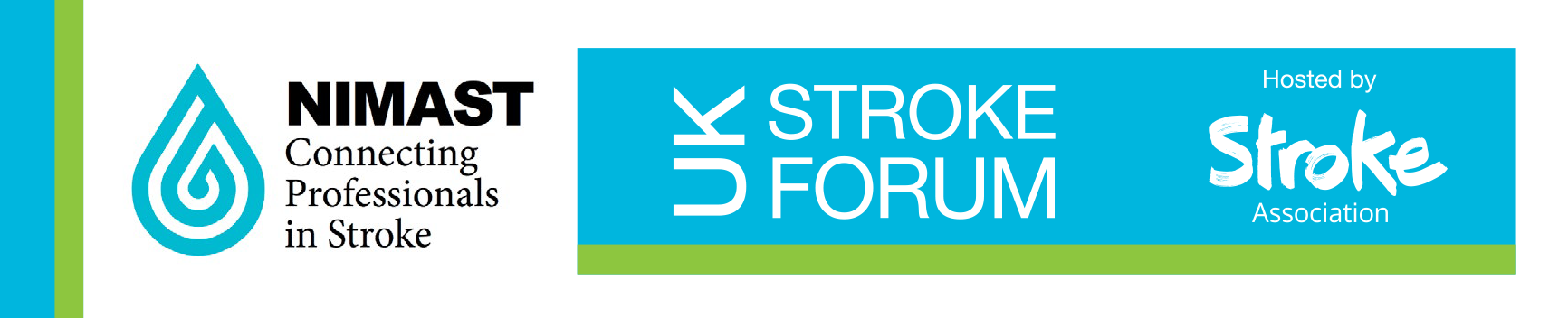 UK Stroke Forum event banner