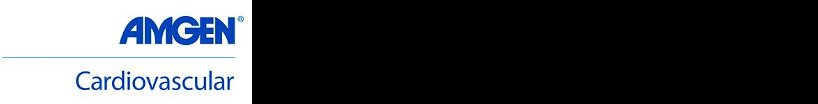Logo of Amgen Cardiovascular