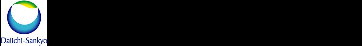 Logo of Daiichi Sankyo