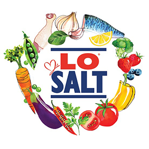 LoSalt logo