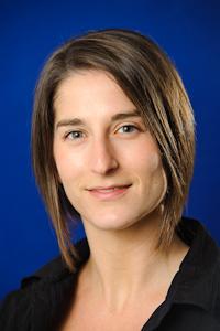 Dr Emma Patchick portrait