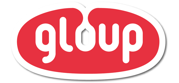 Gloup logo
