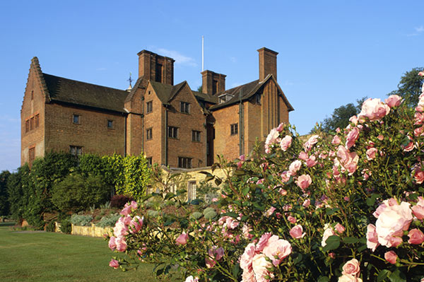 Photo of Legacy event venue: Chartwell, Kent