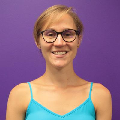 Photo of Emma Goring – Philanthropy Officer (Trusts) at Stroke Association