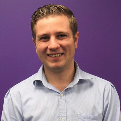 Sam Skipp – Philanthropy Manager (Trusts) at Stroke Association