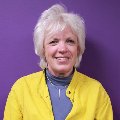 Photo of Sarah Mortimer – Philanthropy Manager at Stroke Association