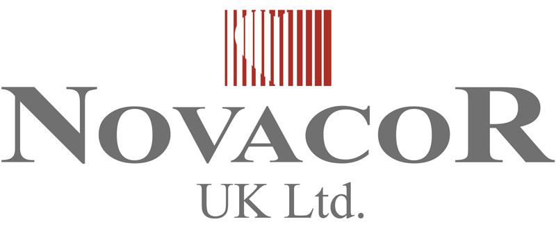 Photo of Novocor Logo