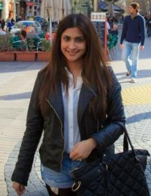 Roshni's picture