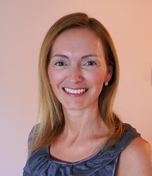 Dr Fiona Rowe portrait