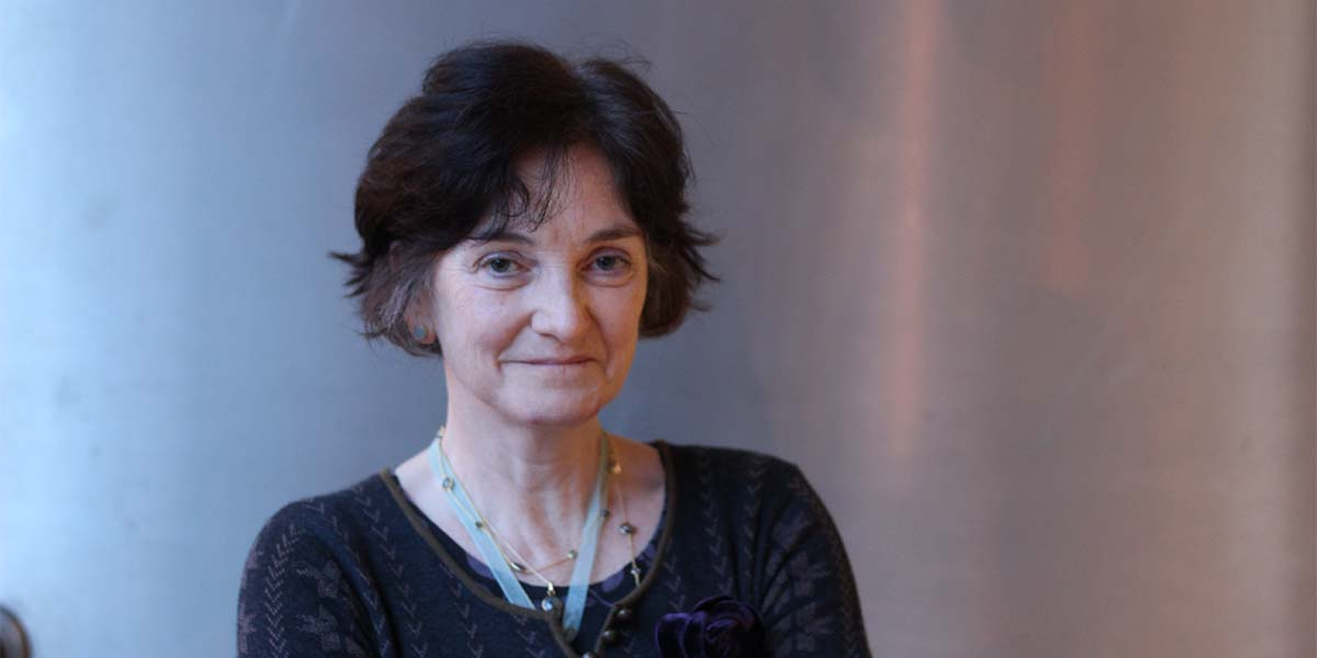 Professor Joanna Wardlaw