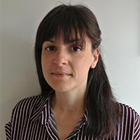 Eirini Kontou portrait