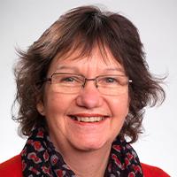 Ruth Lyle portrait