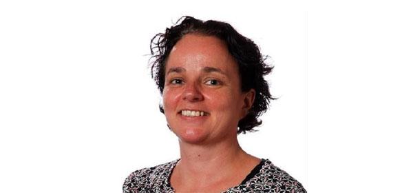 Sarah Belson