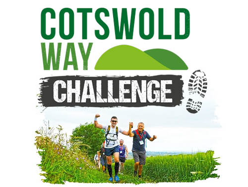 Cotswold Way Challenge promotional image