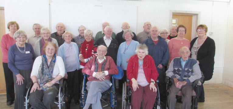 Burnham & Highbridge Stroke Club