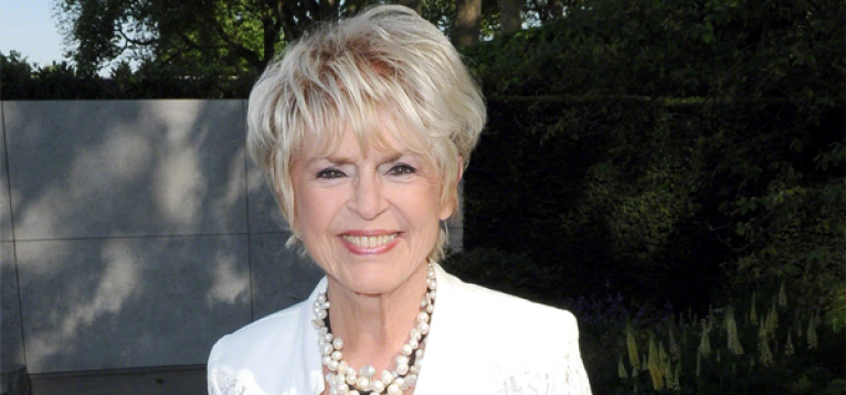 Image of Gloria Hunniford
