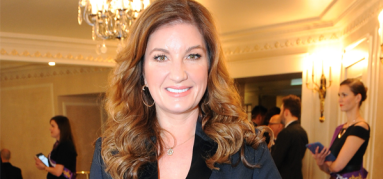 Karren Brady at the Life After Stroke Awards