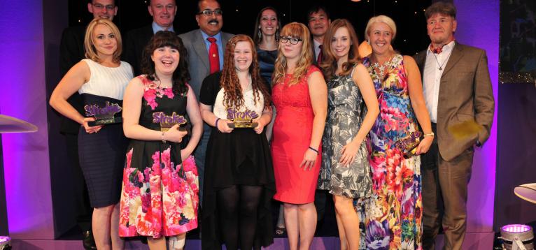 LASA 2014 winners