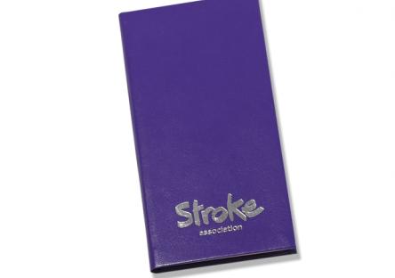 Gift ideas stroke association stroke association notebook negle Choice Image