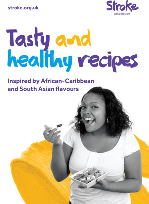 Tasty and Healthy Recipes cover